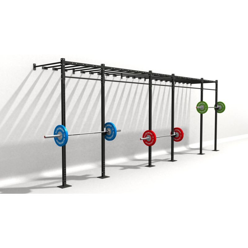 Structure Magnum cross training WMONKEY FIVE, Cages limited series