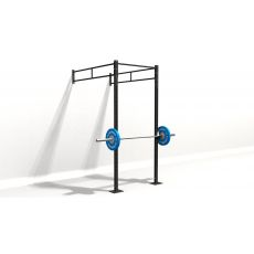 Structure Magnum cross training WFORCE ONE Cages limited series  BSA PRO