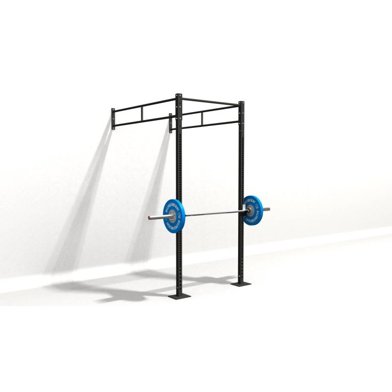 Structure Magnum cross training WFORCE ONE, Cages limited series