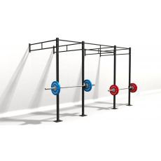 Structure Magnum cross training WFORCE THREE Cages limited series  BSA PRO