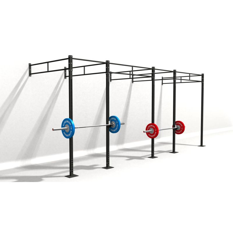 Structure Magnum cross training WFORCE FOUR, Cages limited series