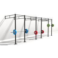 Structure Magnum cross training WFORCE FIVE, Cages limited series