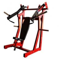Incline bench press 3XL, Strenght 3XL