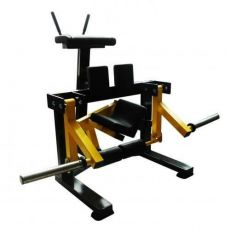kneeling leg curl 3XL, Strenght 3XL