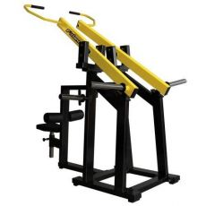 Front lat pulldown 3XL Strenght 3XL