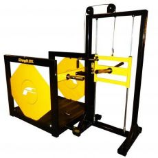 Belt squat 3XL, Strenght 3XL