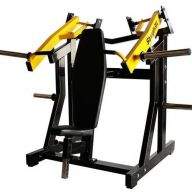 Shoulder press 3XL, Strenght 3XL