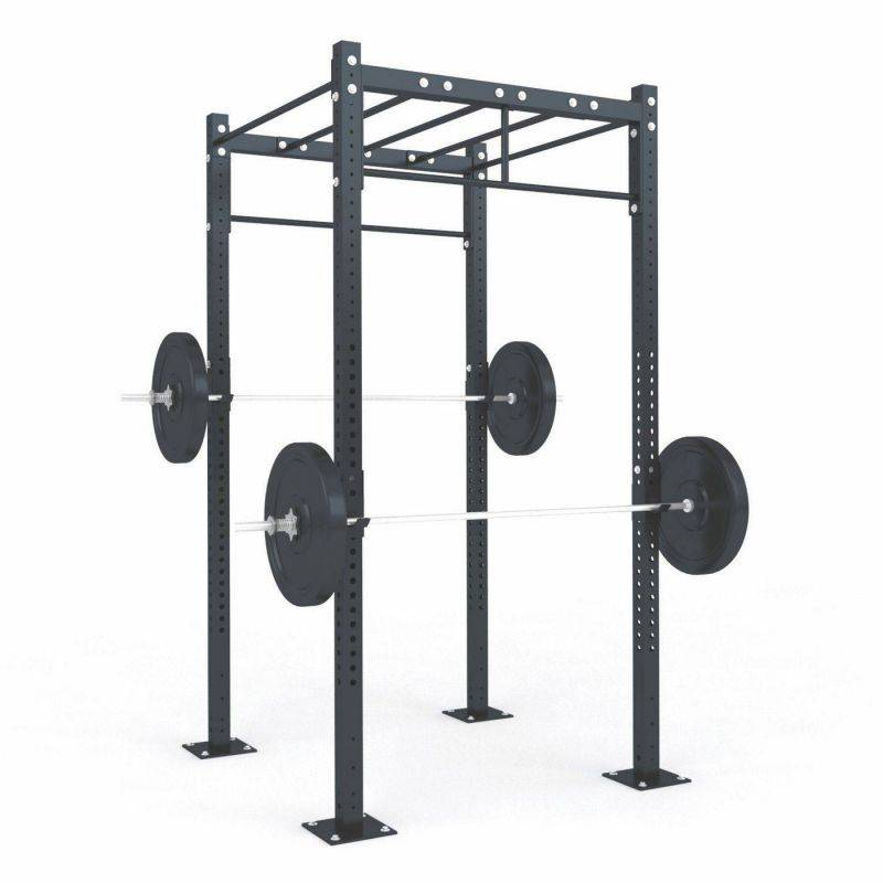 CROSS TRAINING RIG 120 x 120 x 275 cm Cages Cross training centrales