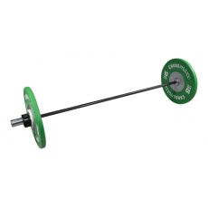 Barre training olympique 150 cm, Barres olympiques