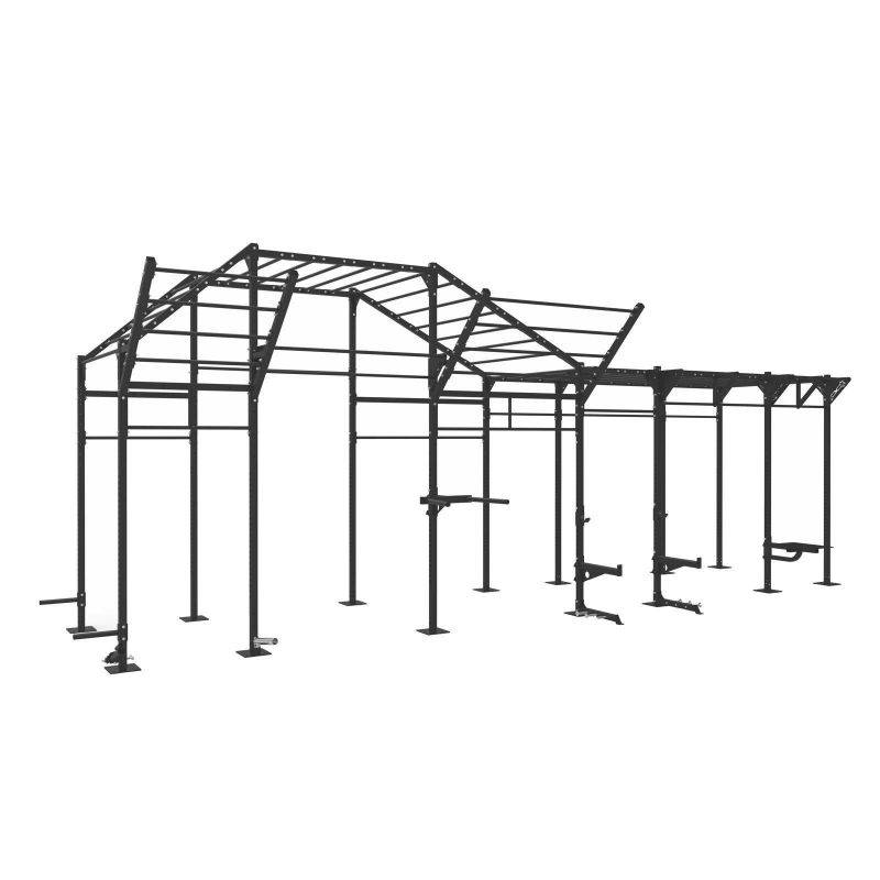 STRUCTURE CROSS TRAINING 750 cm, Cages Cross training centrales
