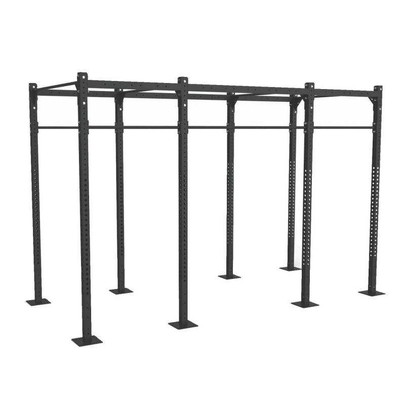 STRUCTURE CROSS TRAINING 405 cm, Cages Cross training centrales