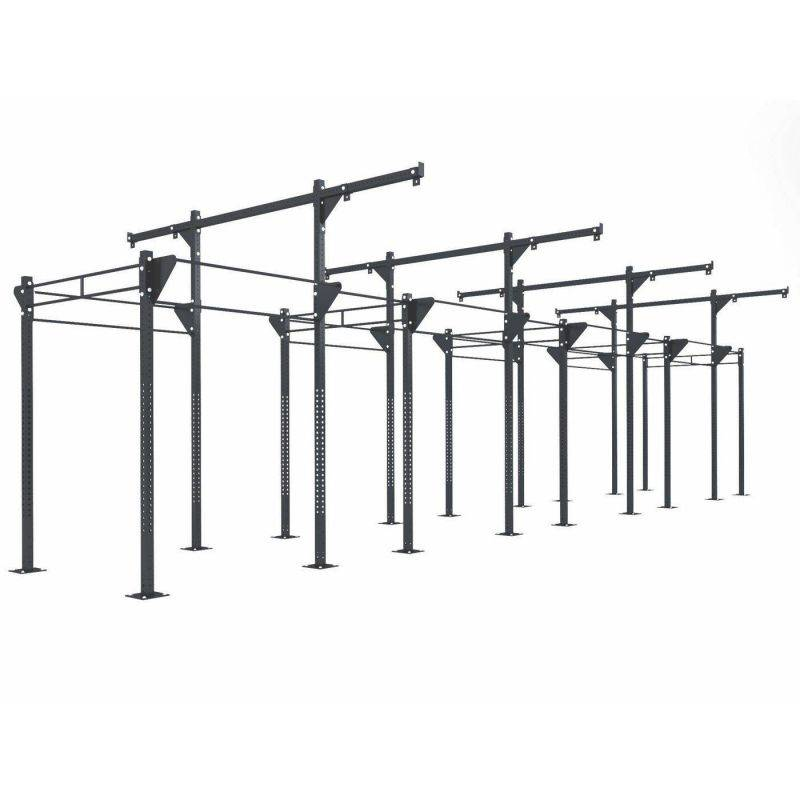 STRUCTURE CROSS TRAINING 1147 cm Cages Cross training centrales