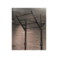 Flying Pull Up Bar BSA cages accessoires