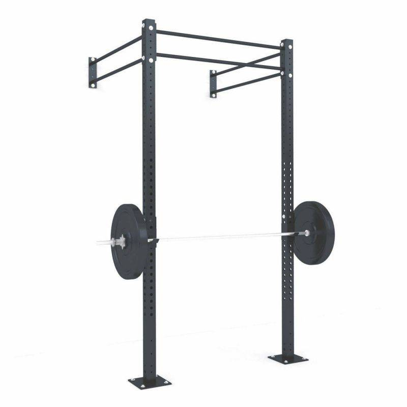 Cage cross training murale 1.20 x 1.72 x 2.75 m Cages Cross training murales