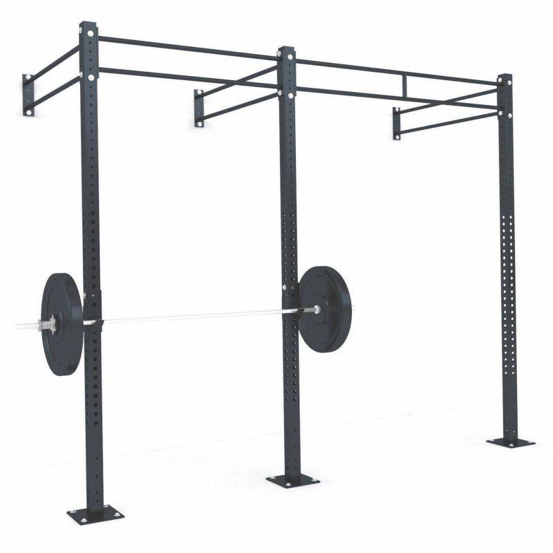 Cage cross training murale 2.92 x 1.72 x 2.75 m Cages Cross training murales
