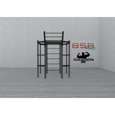 Multi Station CUBIX small Cages functional training  BSA PRO