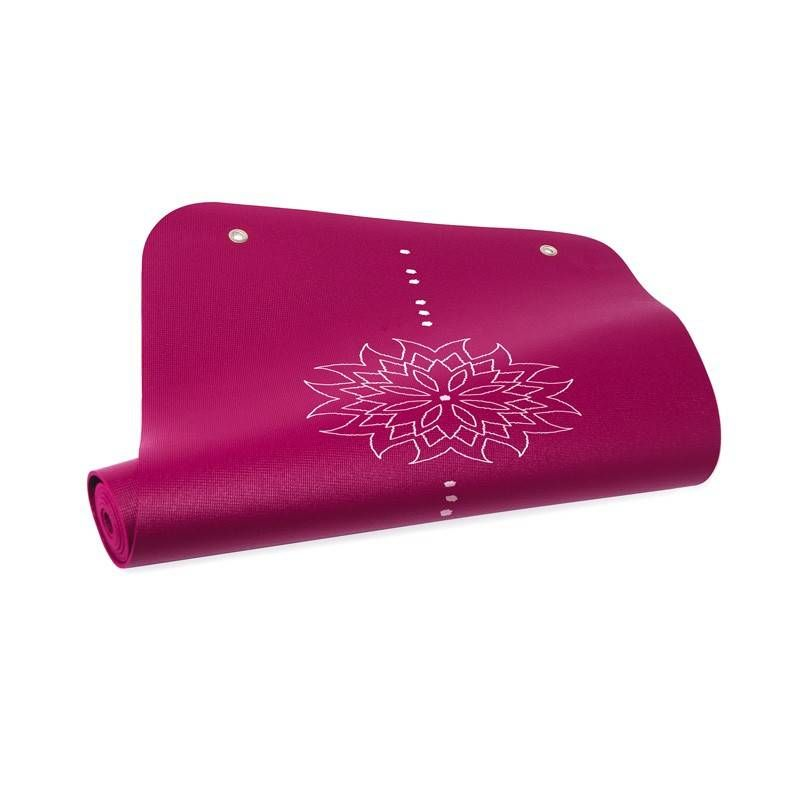 Tapis de yoga purple, Tapis Yoga