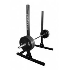 Squat Rack MM CUSTOM GYM Haltero strong force  BSA PRO