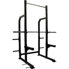 Half Rack MM CUSTOM GYM Haltero strong force  BSA PRO