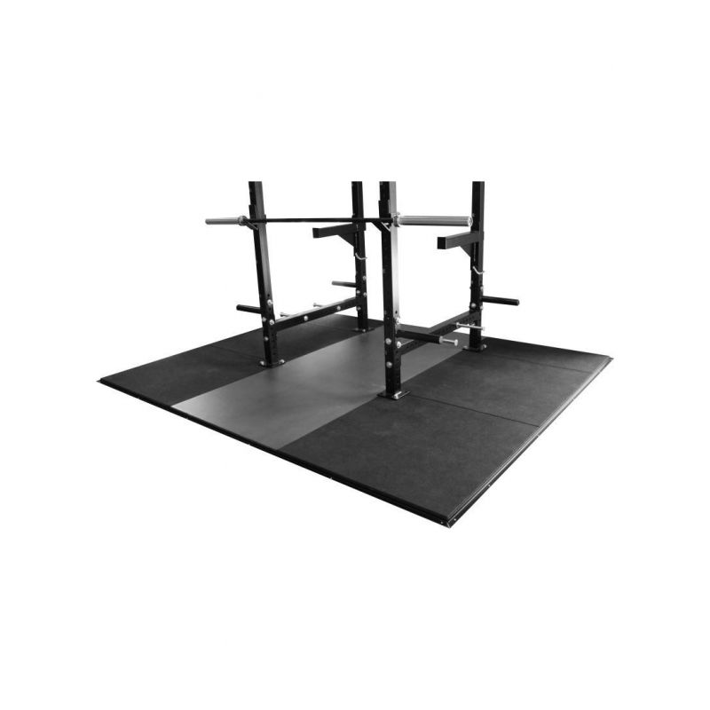 Mini Rack MM CUSTOM GYM, Haltero strong force
