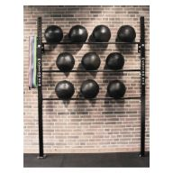 Storage solution MM CUSTOM GYM, Racks de Cross Training