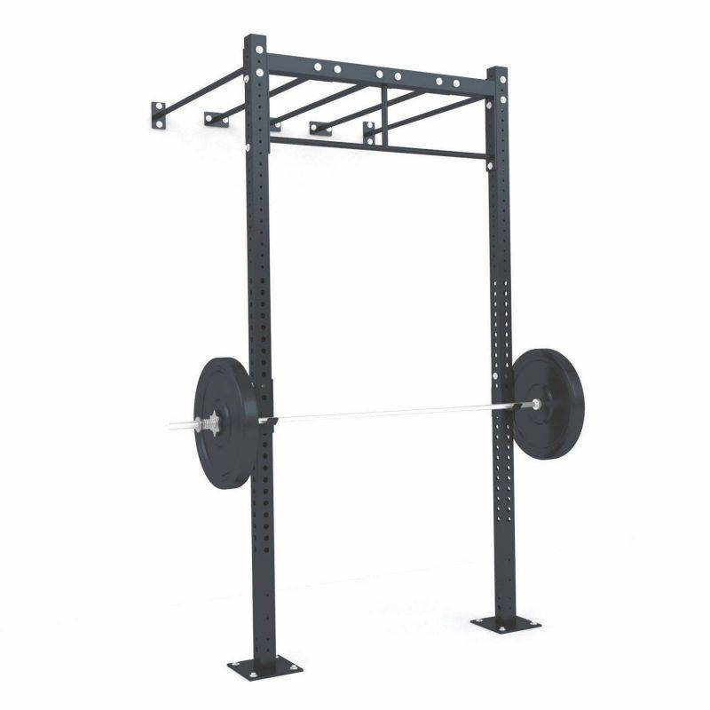 Cross training Rig murale 120 x 112 x 275 cm Cages Cross training murales