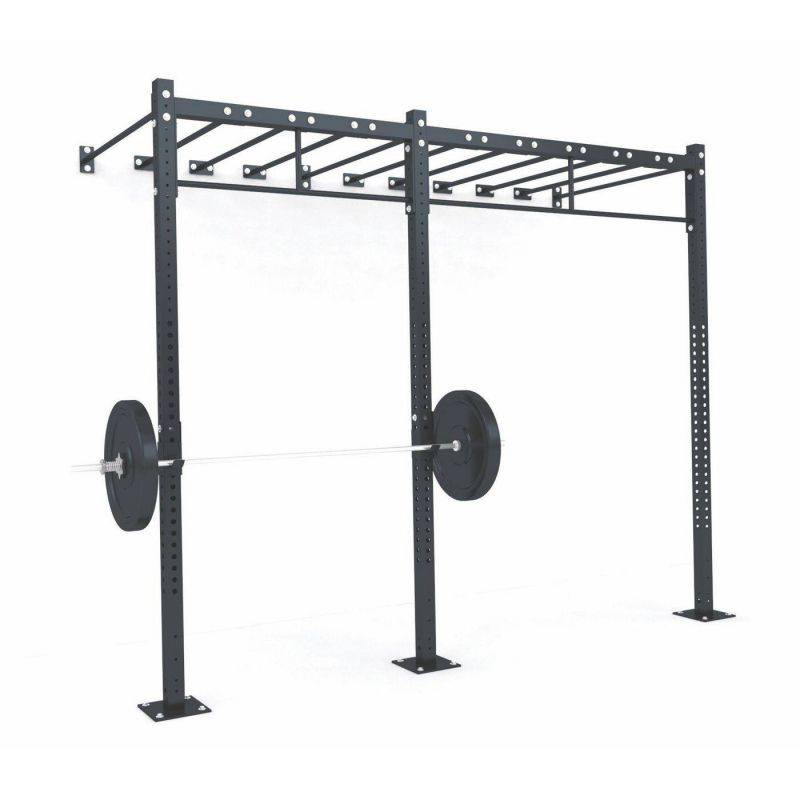 Cross training Rig murale 292 x 172 x 275 cm Cages Cross training murales