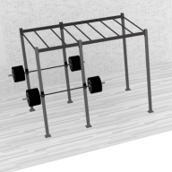 Cage Cross Training CUSTOM GYM CT02, BSA cages Cross Training