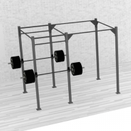 Cage Cross Training CUSTOM GYM CT07, BSA cages Cross Training