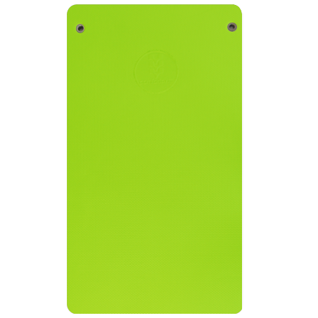 Comfortgym standard 100 x 60 x 7 mm lime green