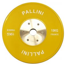 Bumper Cross Training 15 kg PALLINI PALLINI ®  BSA PRO
