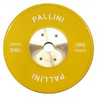 Bumper Cross Training 15 kg PALLINI, PALLINI ®