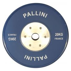 Bumper Cross Training 20 kg PALLINI PALLINI ®  BSA PRO