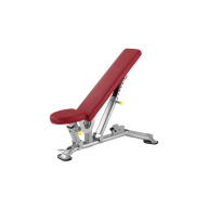 Banc multi position BH L825, Bancs Musculation