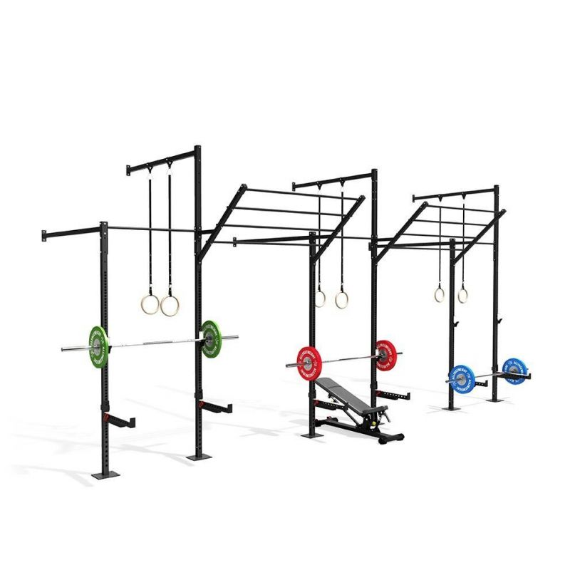 Structure Magnum cross training XWALL ONE, Cages limited series