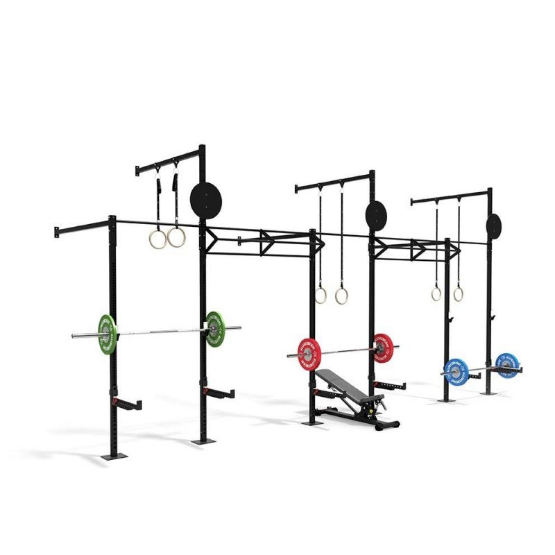 Structure Magnum cross training XWALL TWO, Cages limited series