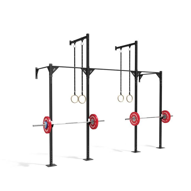 Structure Magnum cross training XWALL THREE, Cages limited series