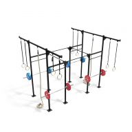 Structure Magnum cross training competition one, Cages limited series
