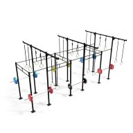 Structure Magnum cross training competition two, Cages limited series