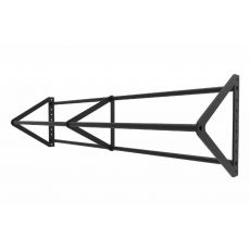 Triangle Barre 180 cm Accessoires Limited series  BSA PRO