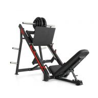 Leg press 45° PL noir