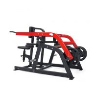 Triceps machine PL noir