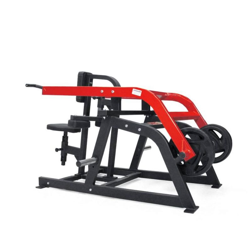 Triceps machine Pro Plate load