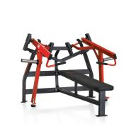 Bench press plat PL noir