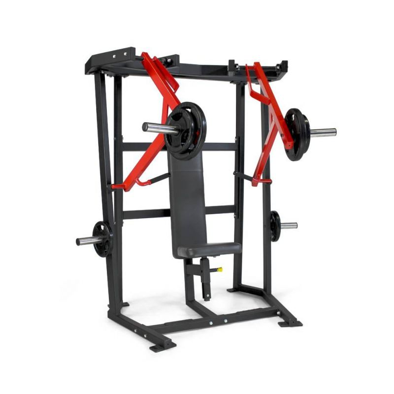 Bench press Pro, Plate load
