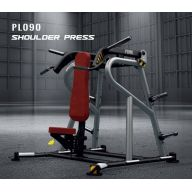 Plate Load SHOULDER PRESS BH PL090, Plate load
