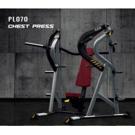 Plate Load CHEST PRESS BH PL070, Plate load