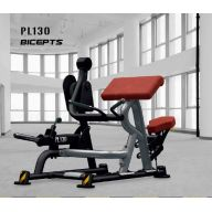 Plate Load BICEPS CURL BH PL130 Plate load