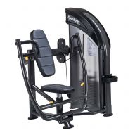 Chest Press P715 SportsArt, Postes Épaules