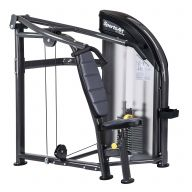 Shoulder Press P717 SportsArt, Postes Pectoraux